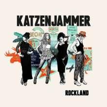Katzenjammer: Rockland + 3 Bonustracks (Limited Special Edition), CD