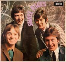 Small Faces: Small Faces (180g) (mono), LP