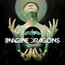 Imagine Dragons: I Bet My Life (2-Track), Maxi-CD