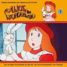 01: Das Kaninchen Aus Dem Hut,Der Tränensee/+, CD