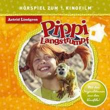 Pippi Langstrumpf (Hörspiel Zum Film), CD