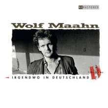Wolf Maahn: Irgendwo in Deutschland, CD