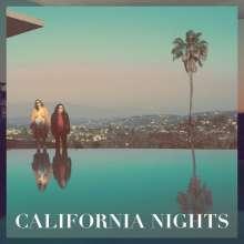 Best Coast: California Nights, CD