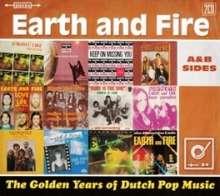 Earth & Fire: The Golden Years Of Dutch Pop Music, 2 CDs