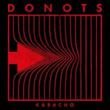 Donots: Karacho, CD