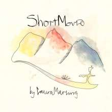 Laura Marling: Short Movie, 2 LPs