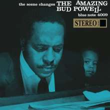Bud Powell (1924-1966): The Scene Changes (remastered) (180g) (Limited Edition), LP
