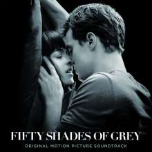 Filmmusik: Fifty Shades Of Grey, CD