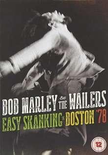 Bob Marley (1945-1981): Easy Skanking In Boston 78, 2 CDs