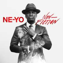 Ne-Yo: Non-Fiction (Deluxe Edition) (Explicit), CD