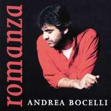 Andrea Bocelli: Romanza (remastered) (180g), 2 LPs