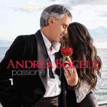 Andrea Bocelli: Passione (remastered) (180g), 2 LPs