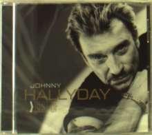 Johnny Hallyday: Best Of Johnny Hallyday, CD