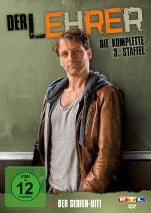 Der Lehrer Staffel 3, 3 DVDs