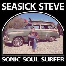 Seasick Steve: Sonic Soul Surfer, CD