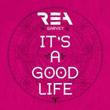 Rea Garvey: It's A Good Life (Limited Edition 2-Track), Maxi-CD