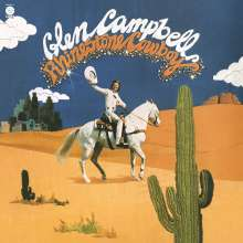 Glen Campbell: Rhinestone Cowboy (Expanded Edition), CD
