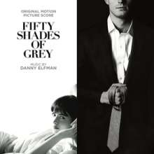 Filmmusik: Fifty Shades Of Grey (Score), CD