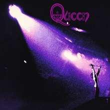 Queen: Queen (180g) (Limited Edition) (Black Vinyl), LP