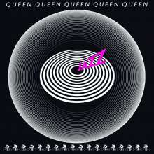 Queen: Jazz (180g) (Limited Edition) (Black Vinyl), LP