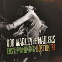 Bob Marley (1945-1981): Easy Skanking In Boston '78, 2 LPs
