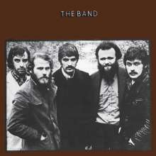 The Band: The Band (180g), LP