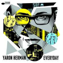 Yaron Herman (geb. 1981): Everyday, CD