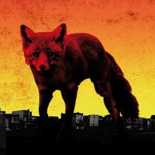 The Prodigy: The Day Is My Enemy (Explicit), CD