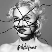 Madonna: Rebel Heart (Limited Edition), 2 LPs