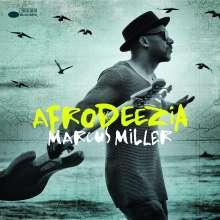 Marcus Miller (geb. 1959): Afrodeezia, CD