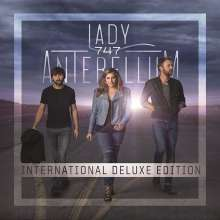 Lady Antebellum: 747 (Deluxe Tour Edition), CD