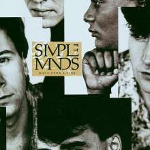 Simple Minds: Once Upon A Time (Remaster), CD