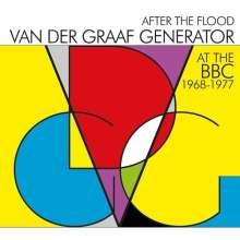 Van Der Graaf Generator: After The Flood: At The BBC 1968 - 1977, 2 CDs