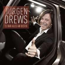 Jürgen Drews: Es war alles am besten, CD
