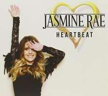Jasmine Rae: Heartbeat, CD