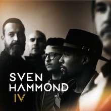 Sven Hammond: IV, LP