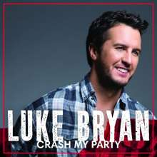 Luke Bryan: Crash My Party (Deluxe Edition), CD