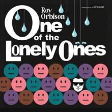 Roy Orbison: One Of The Lonely Ones (remastered 2015), LP