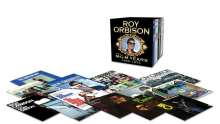 """Roy Orbison: Roy Orbison """"The MGM Years"""" (Limited 13-CD-Box), 13 CDs"""