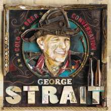 George Strait: Cold Beer Conversation, CD