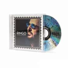 Ringo Starr: Postcards From Paradise, CD