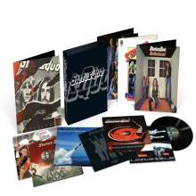 Status Quo: The Vinyl Collection (180g), 11 LPs