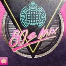 80s Mix, 4 CDs