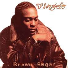 D'Angelo: Brown Sugar (180g), 2 LPs