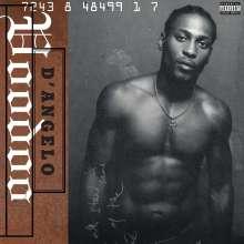 D'Angelo: Voodoo, 2 LPs