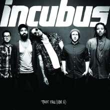 Incubus: Trust Fall (Side A), Maxi-CD