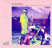 Bugge Wesseltoft (geb. 1964): Bugge & Friends (180g), 2 LPs