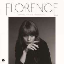 Florence & The Machine: How Big, How Blue, How Beautiful, 2 LPs