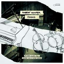Robert Glasper (geb. 1979): Covered (Recorded Live At Capitol Studios), CD