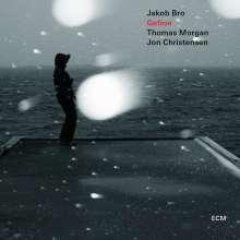 Jakob Bro (geb. 1978): Gefion, LP